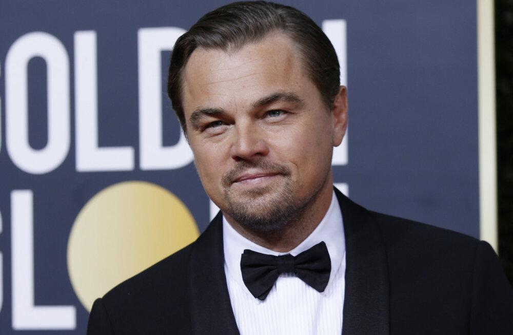 Leonardo DiCaprio päästis puhkusel olles võõra mehe elu: hädaline ootas abi 11 tundi