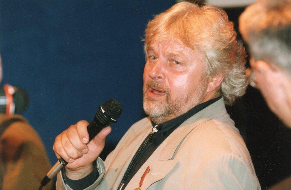 Ivo Linna aastal 1998.