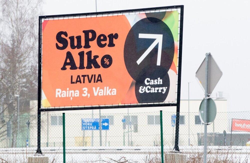 Alko 1000