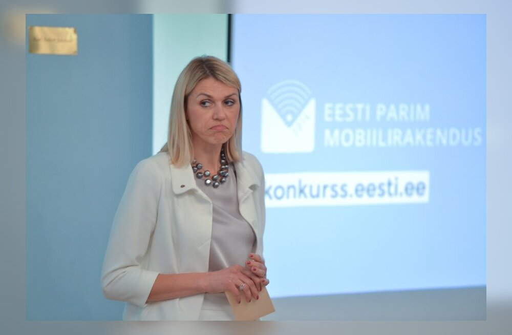 Eesti parima mobiilirakenduse konkurss 2014