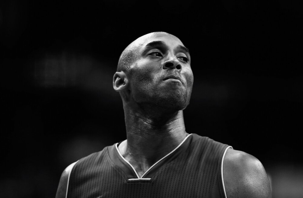 Kobe Bryant saadetakse viimsele teekonnale sümboolsel kuupäeval