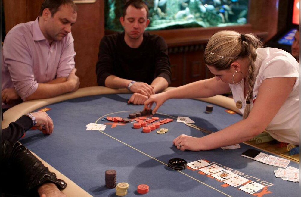 PokerNews Live märts 2015