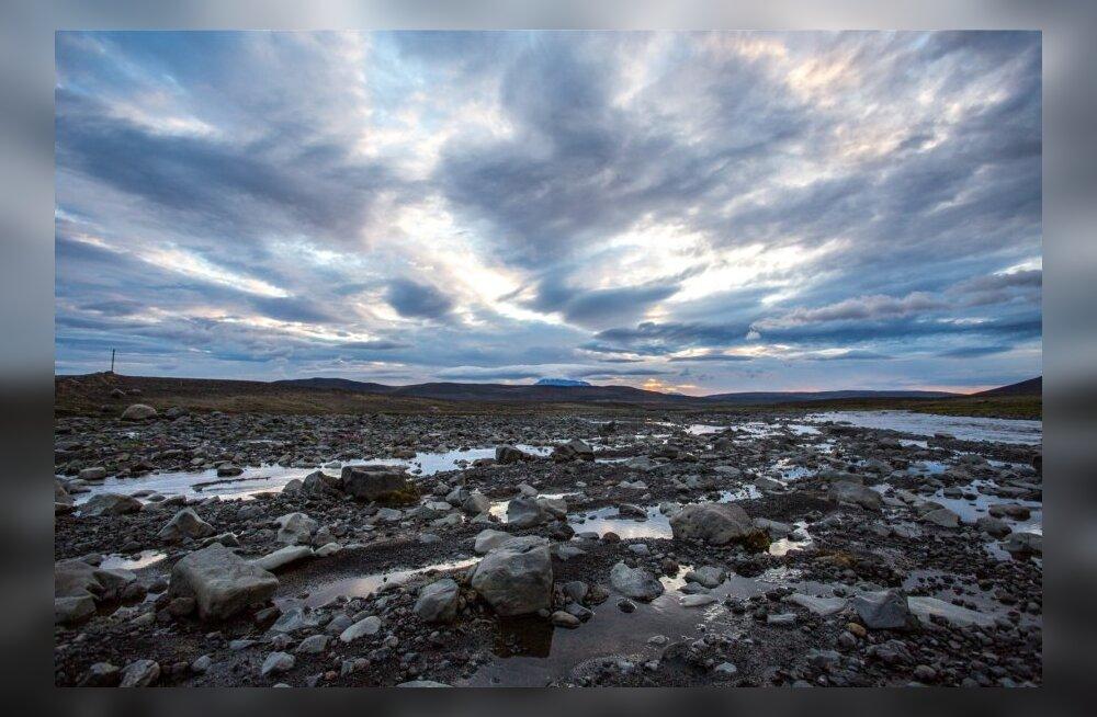 Islandi mäed