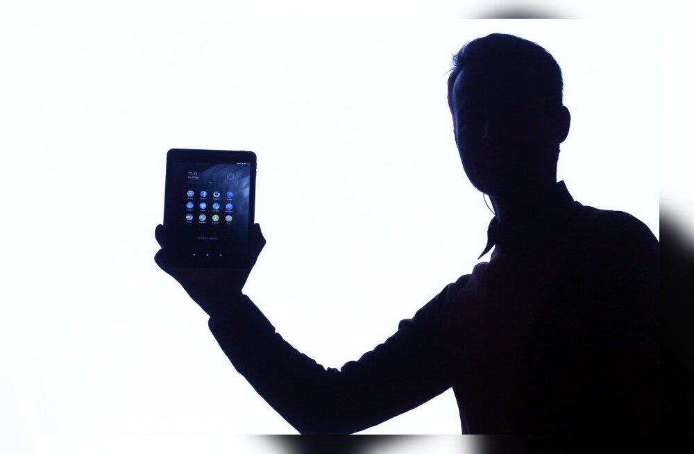 Ülevaade: Androidi-rakendused, mis meie kohta kõige rohkem infot koguvad