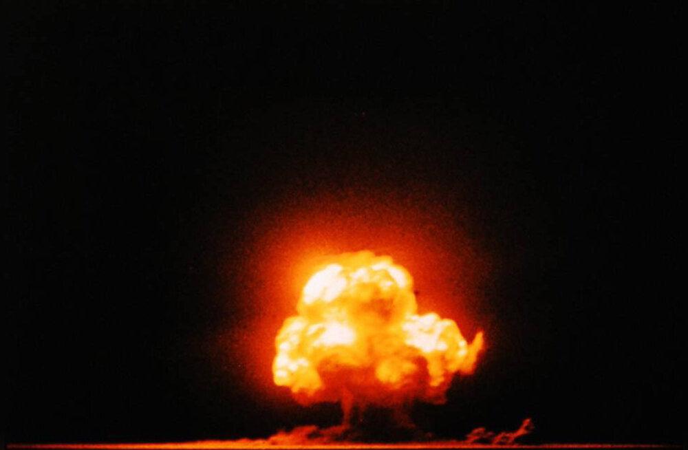 """Pentagoni dokumendid kinnitavad, et venelased on arendamas """"viimsepäevatorpeedot"""""""