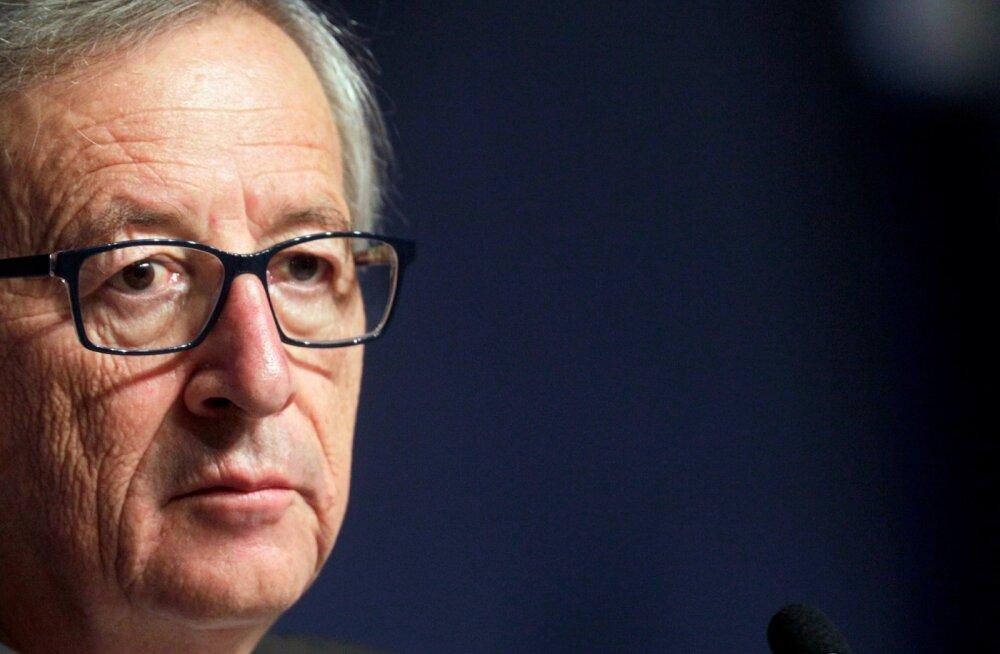 <p>Jean-Claude Juncker tahab luua EL-i strateegiliste investeeringute fondi.</p>
