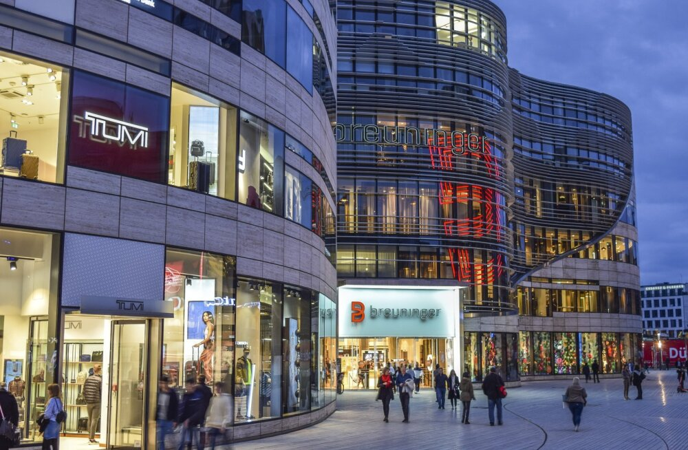 Hooajaliste allahindluste ajal Saksamaa moemekasse? Otselennud Tallinnast Düsseldorfi + 4 ööd majutust koos hommikusöökidega kokku kõigest 112 eurot!