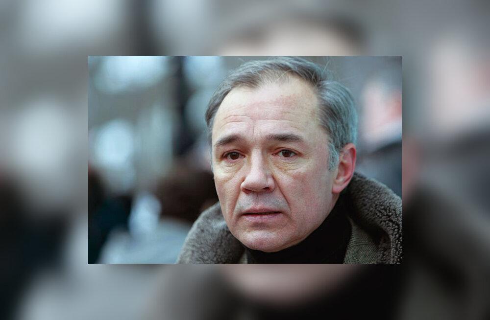 """Звезда """"Убойной силы"""" Евгений Леонов-Гладышев впал в кому"""