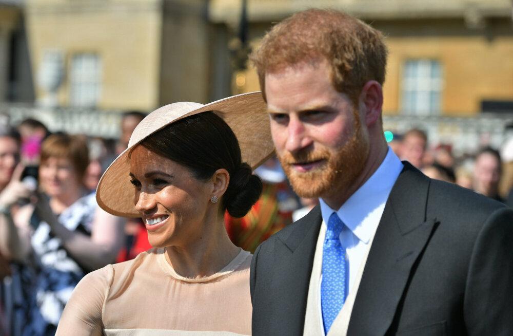 За спиной королевы: принц Гарри отдал свой дом кузине