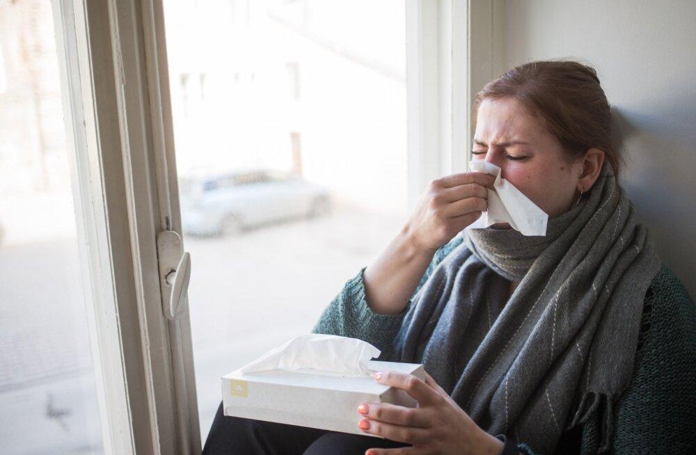 Miks gripivaktsiin alati ei aita?