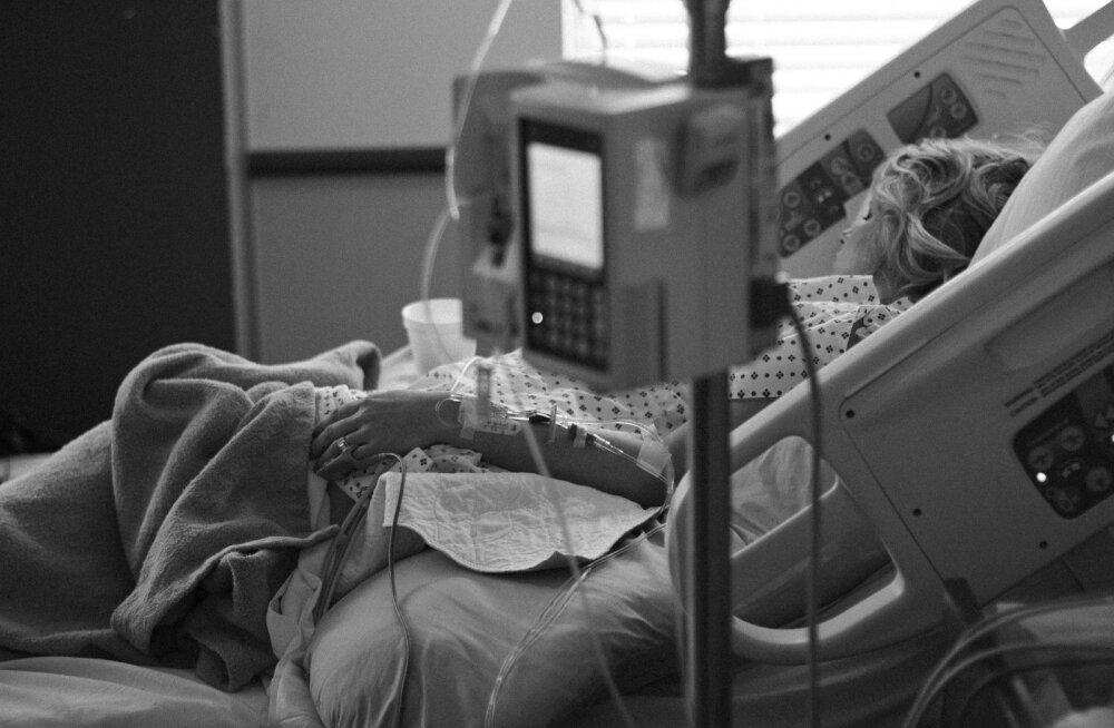Ka vähktõbi võib teatud tingimustel nakkav olla