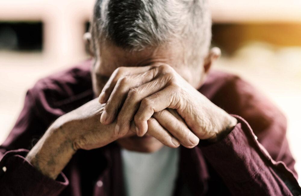 Kuidas aidata meest uriinipidamatuse korral? Ja mis hetkel oleks mõistlik võtta appi sidemed?