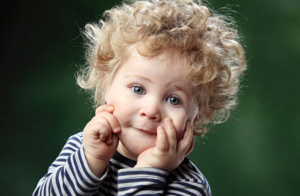 32a1ef944fd Logopeed annab nõu: lapse kõne areng esimesest kuuenda eluaastani ...