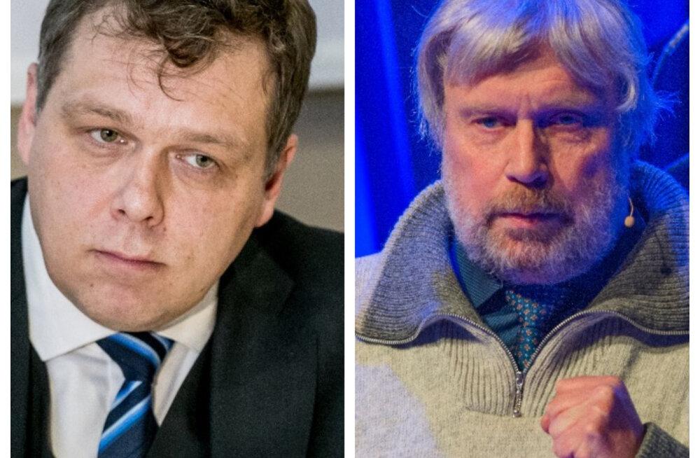 Hussar vs. Vahtre: kas Eesti vajab abieluhääletust?