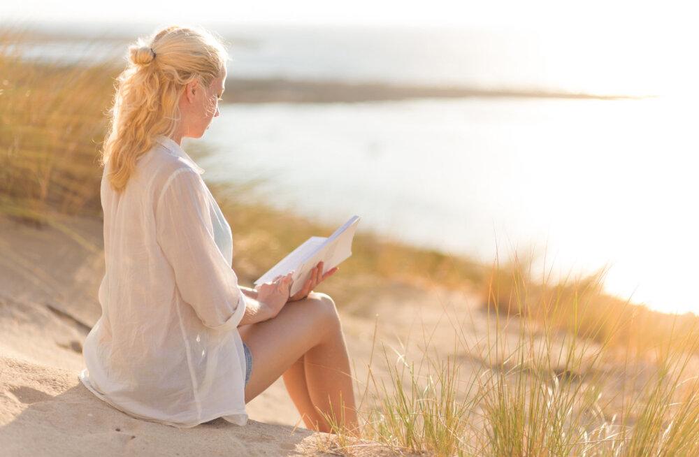 Kümme head asja, mis juhtuvad siis, kui sa üksiolemist naudid