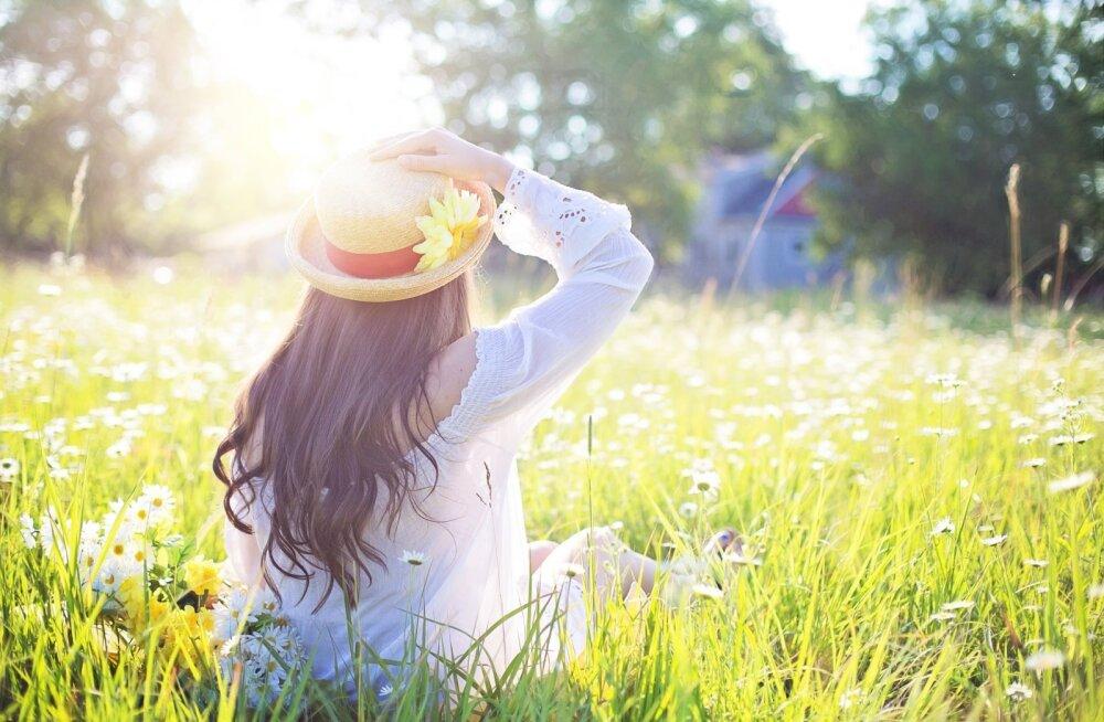 Kuumarekord on ohus! 5 soovitust, kuidas oma naha eest suvekuumuses hoolitseda