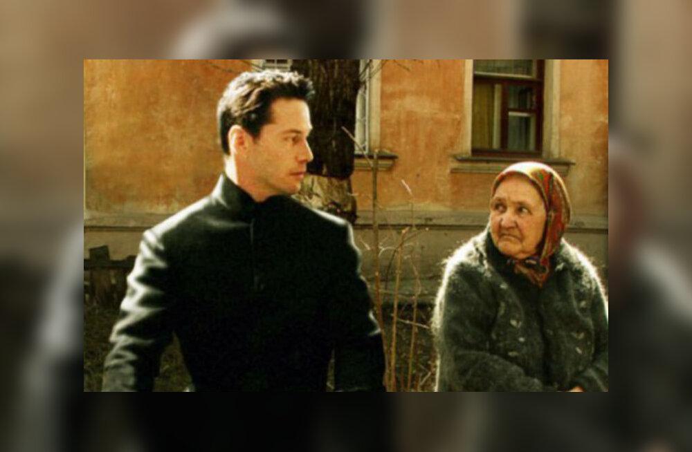 """Naera herneks: nii näeks """"Matrix"""" välja, kui film oleks üles võetud Ida-Euroopas"""