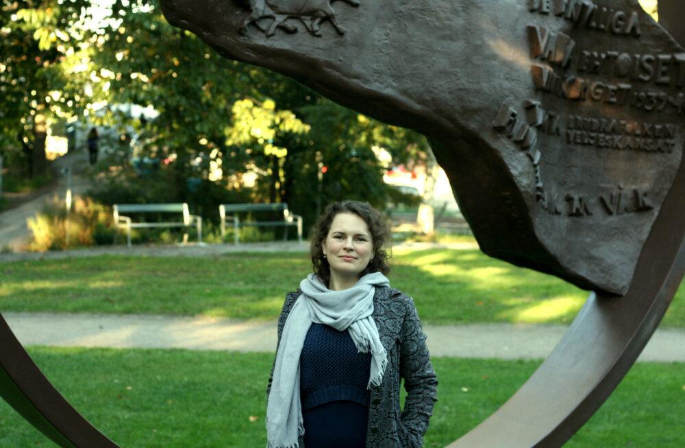INETU LUGU: Tartu Kunstimajas urineeriti eksponaatide peale, Kunstihoone aga ei vastuta mitte millegi eest