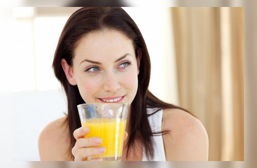 Vitamiinid — kas rohkem on alati uhkem ehk mida peaks teadma vajaduste ja koguste kohta?
