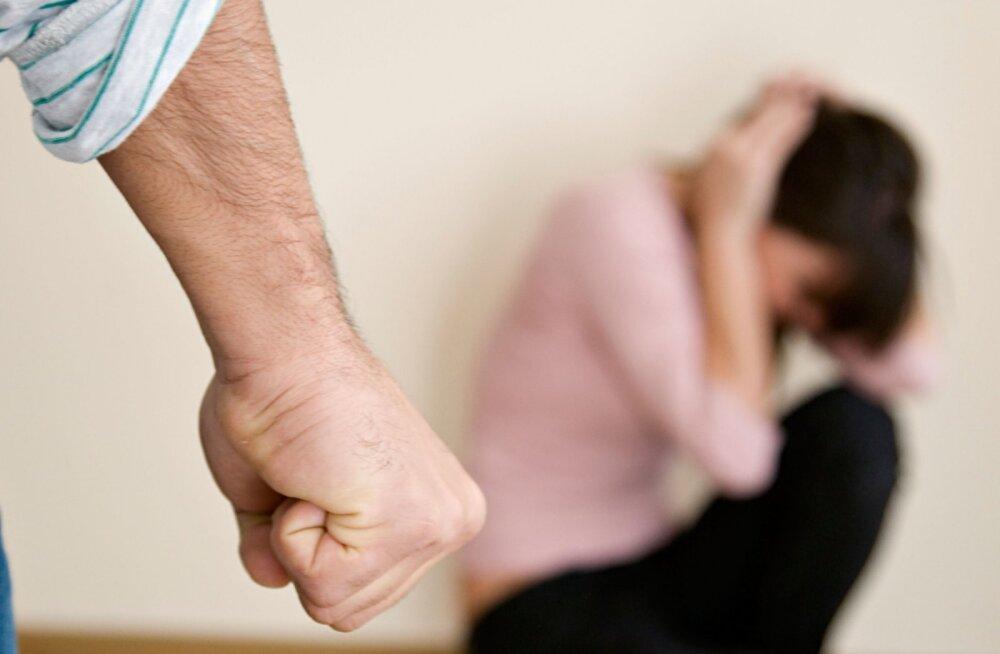 8 kõige levinumat põhjust, miks naised ei lahku vägivaldsest suhtest