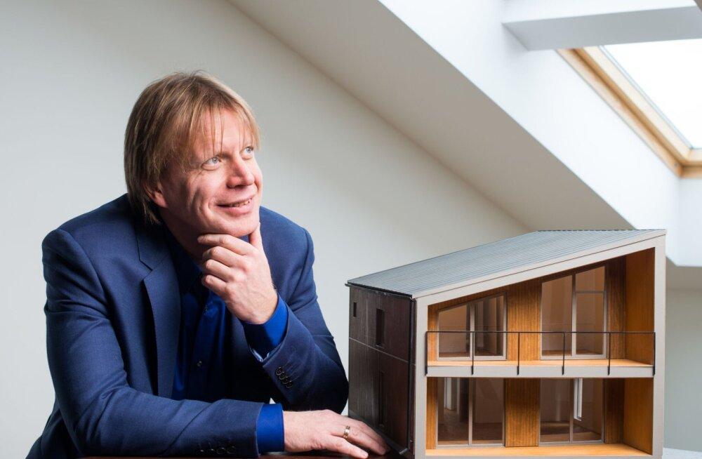 Nordic Houses: edukus loob enesekindlust ja annab jõudu edaspidiseks