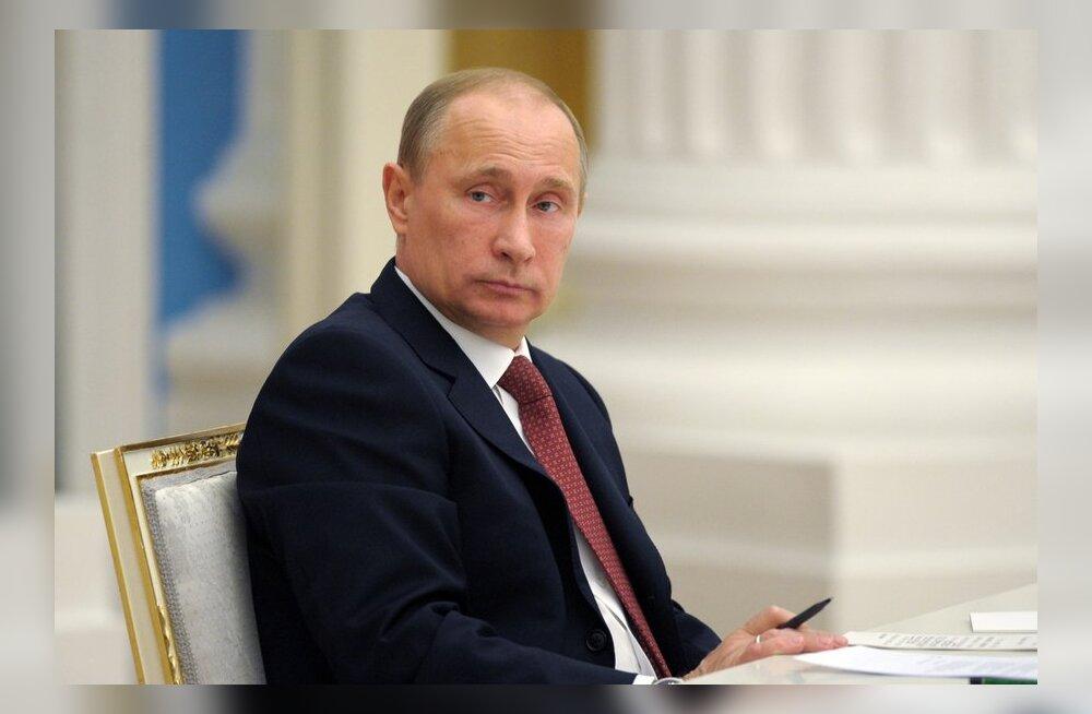 HRW: poliitiline mahasurumine Venemaal on rängim pärast Nõukogude Liidu lagunemist