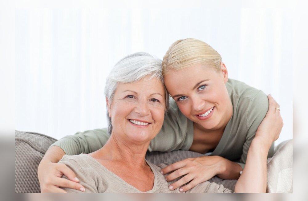 Dagmar Lamp: kas emalt saadud suhtenõuandeid tuleks kuulda võtta?