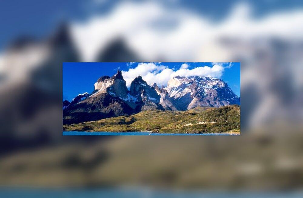 Andide mäestik kasvab arvatust aeglasemalt
