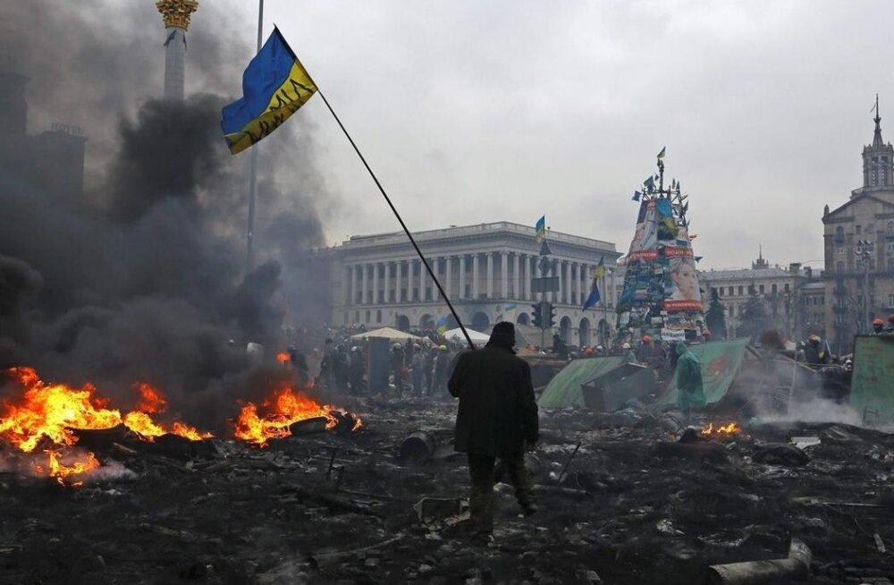 """""""Все удавшиеся революции удачны по-своему"""". Насколько протесты в Беларуси похожи на другие восстания"""