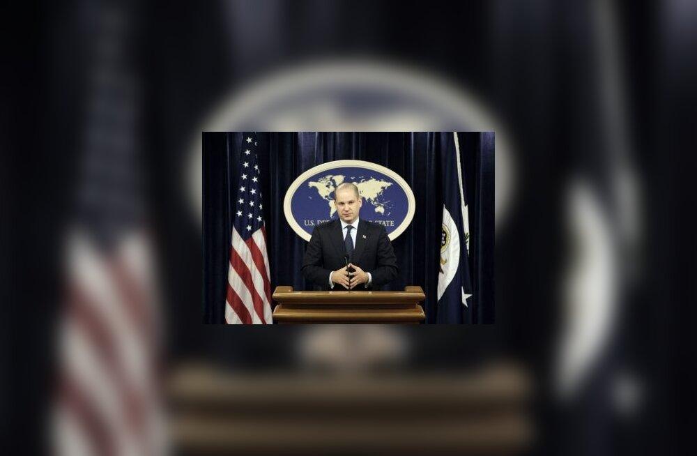 USA: Vene väed tuleb viia konfliktieelsele joonele