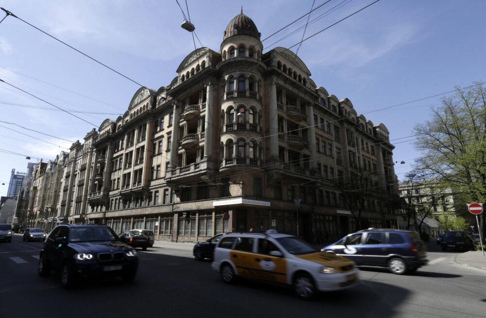 Läti paiskab homme plahvatusliku osa oma KGB-arhiividest avalikkuse ette