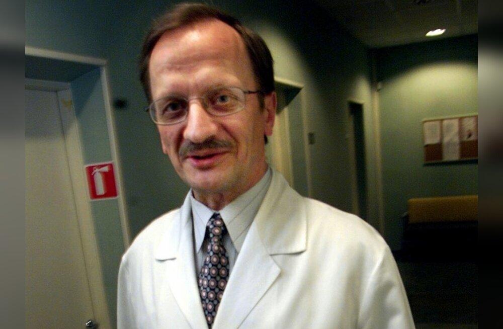 Koondatud Andres Kork võitis kohtus haiglat