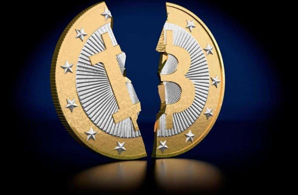Kas Bitcoini hind kahekordistub lähitulevikus? Selle aasta mais toimub Bitcoini poolitus