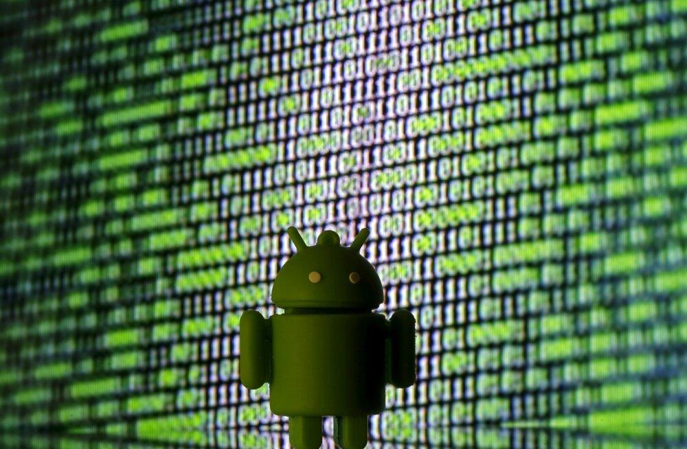 Android O: mis nime kannab mobiili-opsüsteemi järgmine suur väljalase?