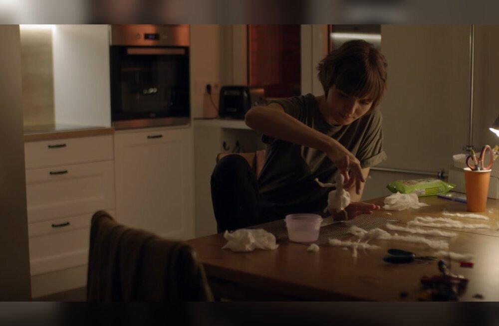 "Съемочная команда короткометражного фильма ""Жертва"" собирает средства на съемку фильма"