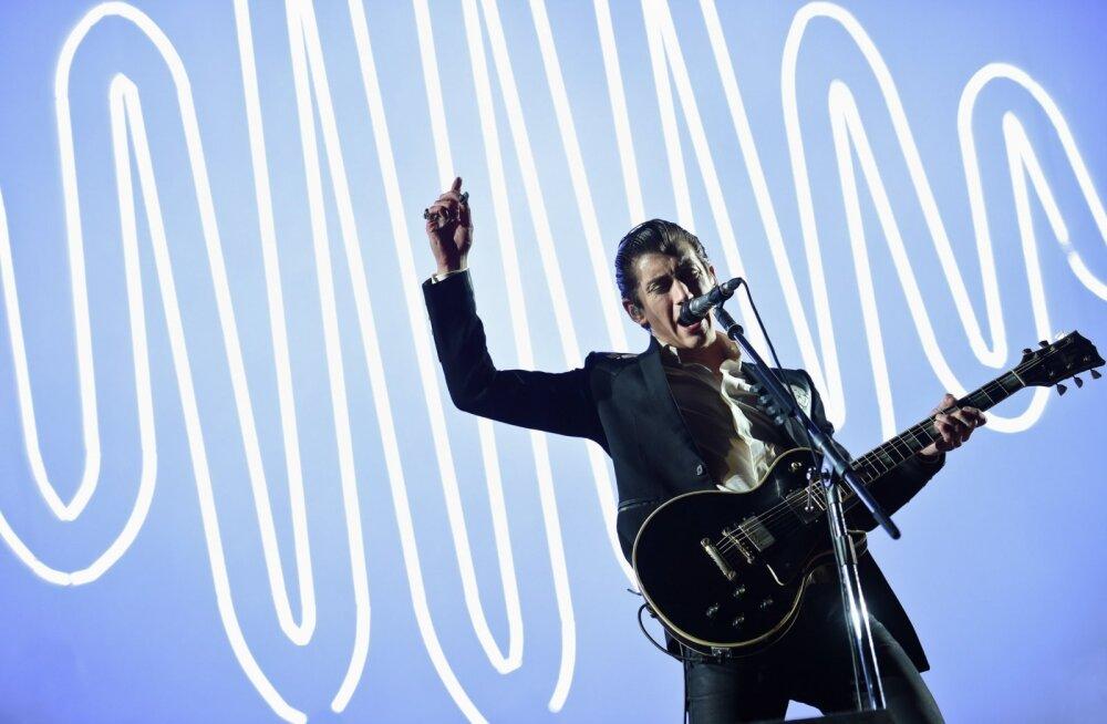 Tänavuse Flow festivali artistide nimistu sai lisa: Saabuval suvel esinevad Helsingis ka Arctic Monkeys, Lykke Li ja Fever Ray