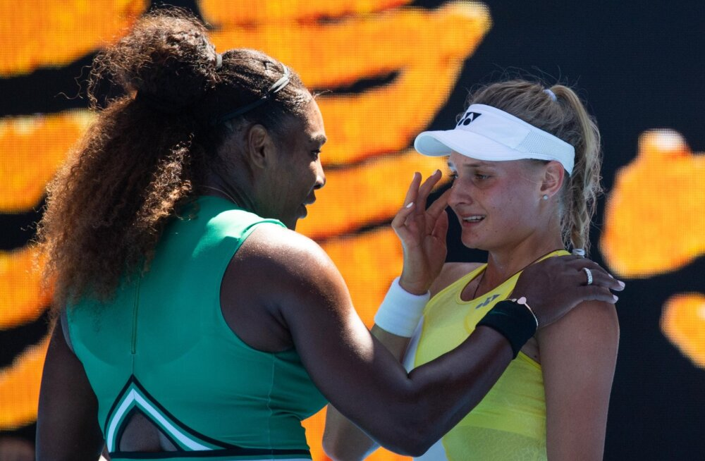Ukraina tenniseliit sai ühe Fed Cupist loobuja naiskonda tagasi