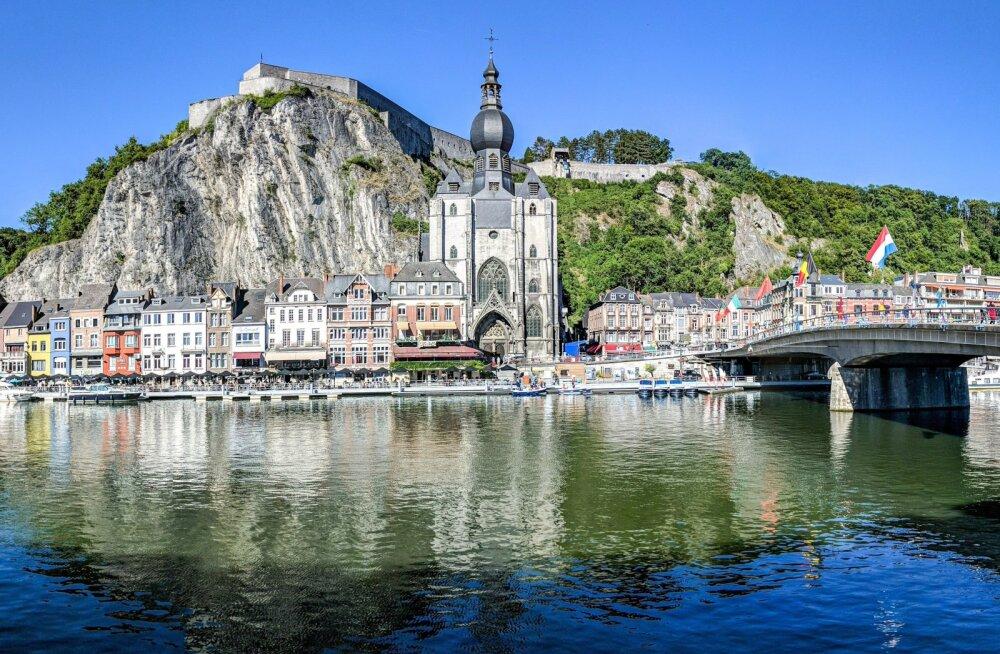 KUUS kõige kaunimat, aga vähem tuntud Euroopa sihtkohta, mida nüüd külastada tasub