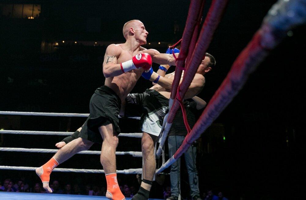 Hendrik Themas vs Pavel Karjukin Xplosionil.