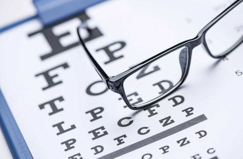 Optometrist: enne nägemiskontrolli minemist peaks teatud asjad kindlasti selgeks tegema