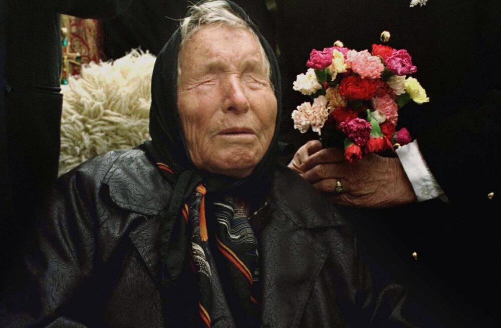 Vanga suri 1996. aastal 85-aastaselt. Tema jüngrid on viidanud, et tema öeldust pea 80 protsenti on täide läinud.