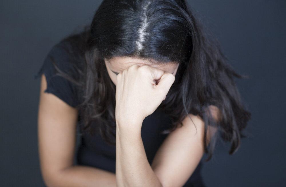Kui need punktid vastavad tõele, kasutab sinu partner su kallal emotsionaalset vägivalda