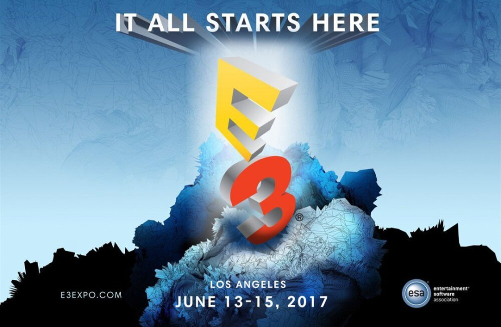 Maailma suurim videomängumess E3 on algamas: mida ja millal veebi teel vaadata