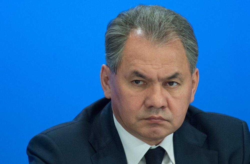 Sergei Šoigu