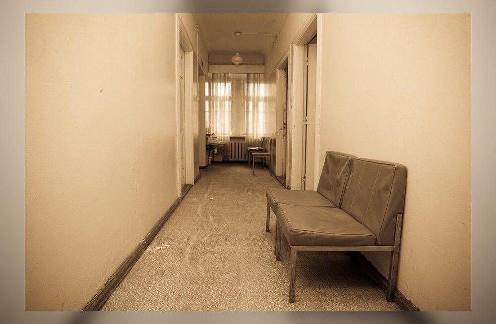 В Эстонии слишком часто преступников не сажают, а отправляют на принудительное лечение, и они быстро выходят из больницы