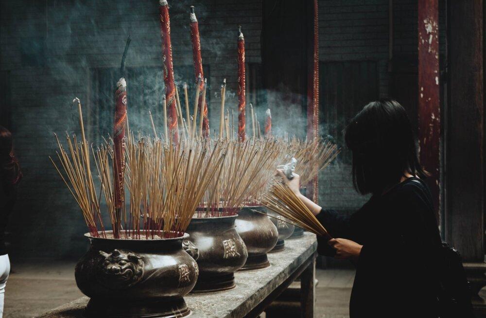 Hiina traditsiooniline meditsiin selgitab, millised on tegelikud haiguste põhjused: saa teada, kas oled tuule-, niiskuse-, külma-, kuuma- või kuivusetüüpi inimene