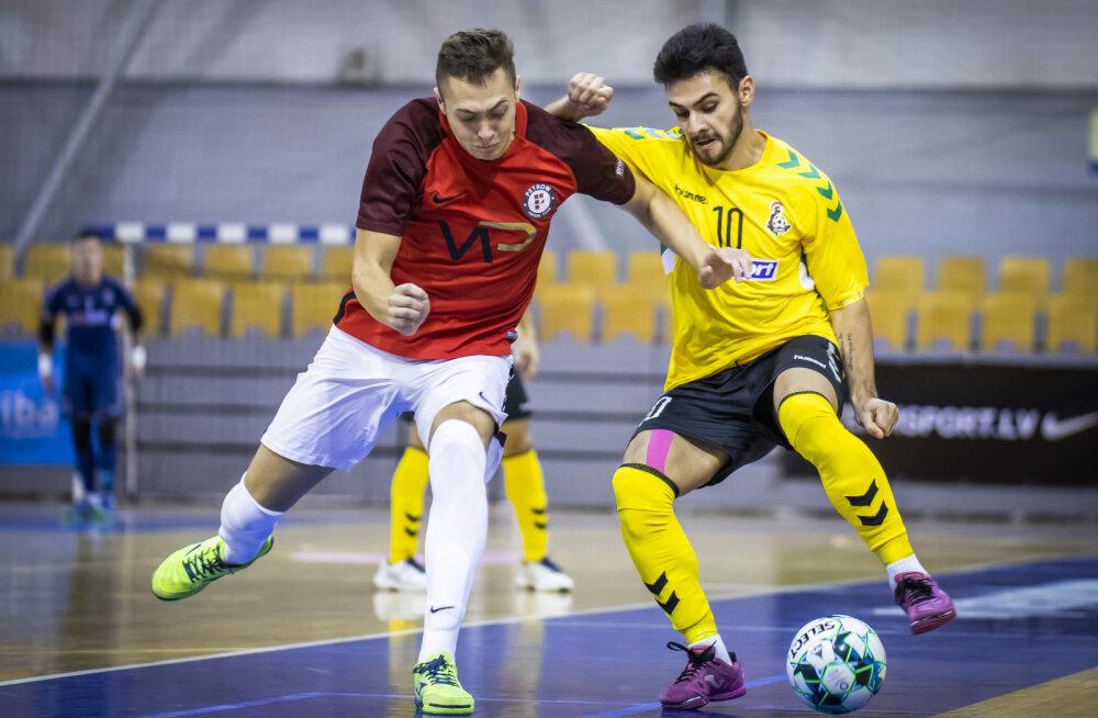 Futsalist spordialana