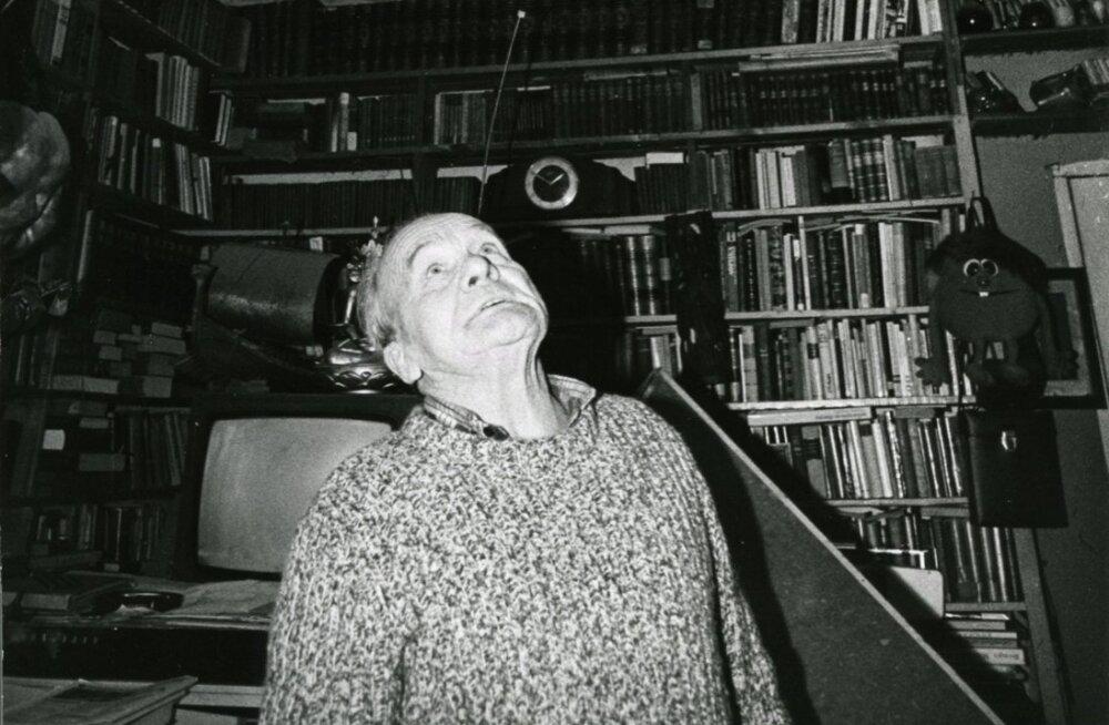Gunnar Aarma