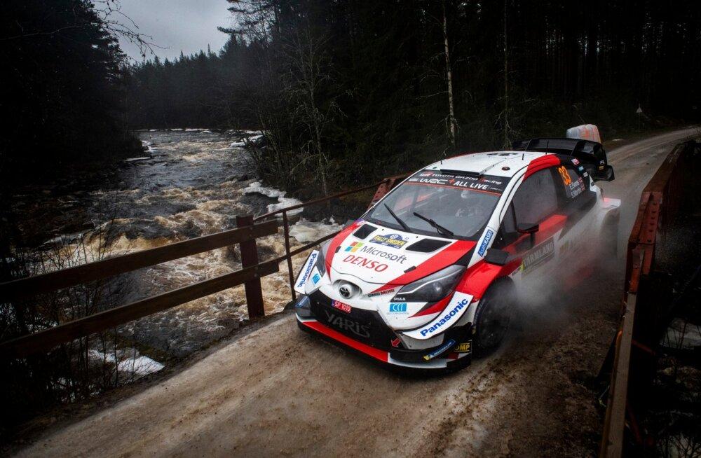 Toyota on kahe viimase aasta jooksul võitnud kaks tiitlit ega soovi kulusid kärpida.