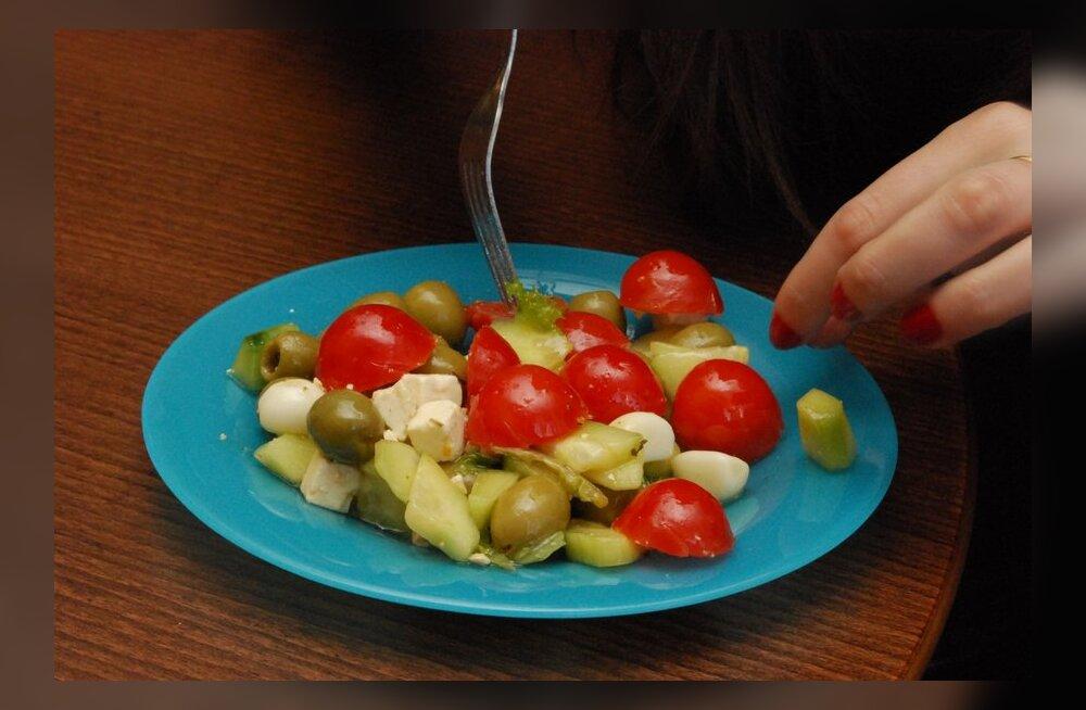 Talvine toit olgu mitmekesine ja tervislik!